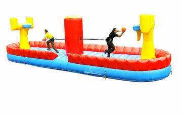 Sport en spel - Bengee Basket